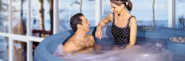 Winterizing Your Above Ground Electric Hot Tub