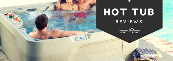 Hot tub review top selling models