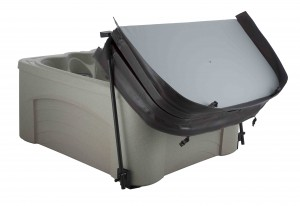 When Should I Replace My Hot Tub Cover?