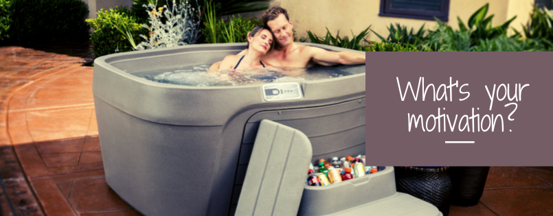 Top 5 Reasons To Own A Hot Tub