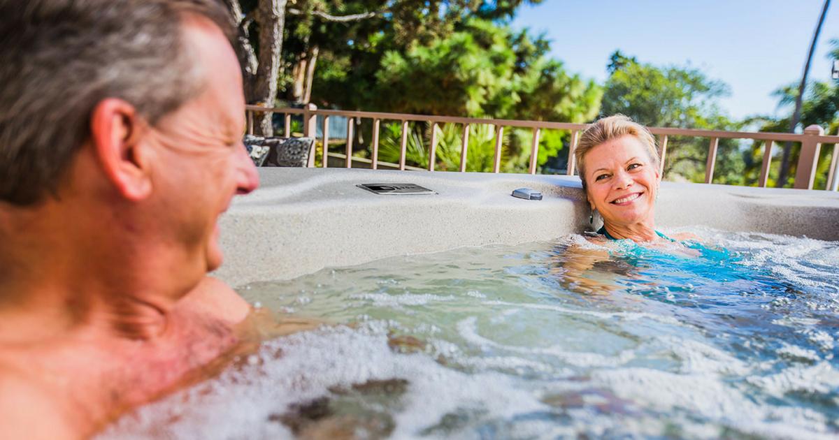 Hot Tub Benefits for Arthritis