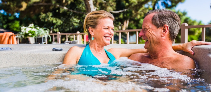 Back Pain? Try Hydrotherapy Massage
